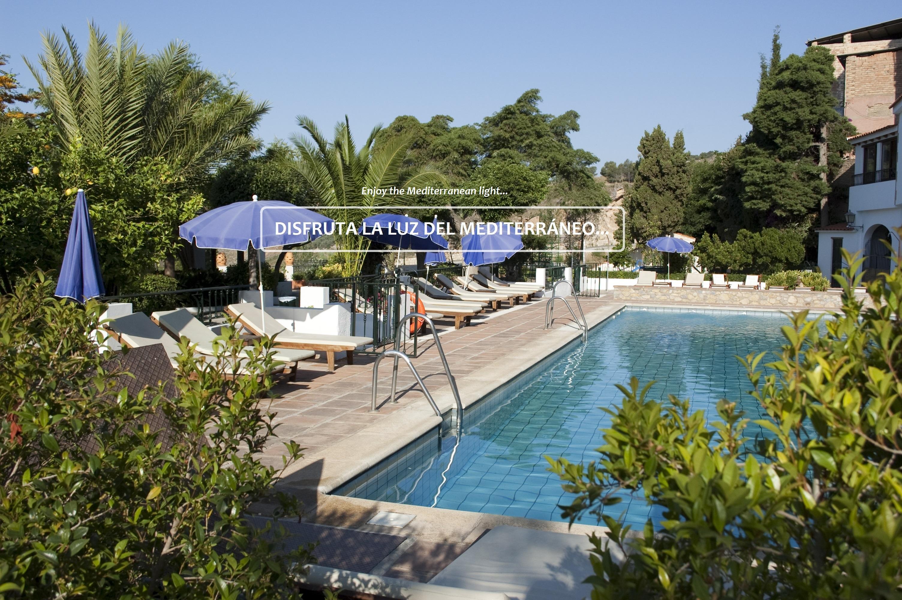 Alcadima Hotel & Restaurant